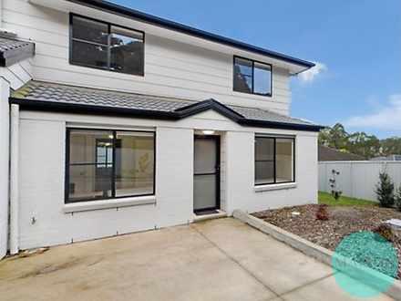 ROOMS / 5-41A Stannett Street, Waratah West 2298, NSW Townhouse Photo