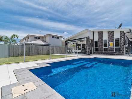 6 Ferretti Crescent, Hope Island 4212, QLD House Photo
