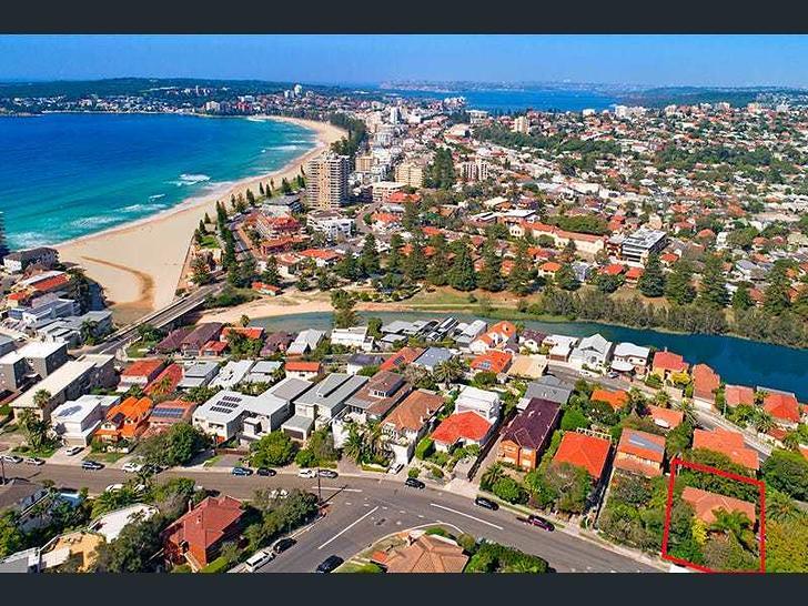 2/96 Queenscliff Road, Queenscliff 2096, NSW Duplex_semi Photo