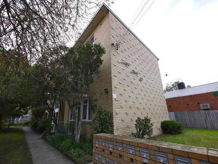 2/95 Harding Street, Coburg 3058, VIC Flat Photo