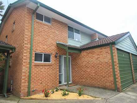 7/9 Trelawney Street, Thornleigh 2120, NSW Townhouse Photo