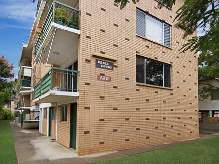 4/120 Langshaw Street, New Farm 4005, QLD Unit Photo