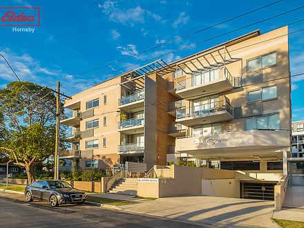 G08/42 Park Avenue, Waitara 2077, NSW Apartment Photo