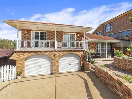 22 Murrogun Crescent, Cordeaux Heights 2526, NSW House Photo