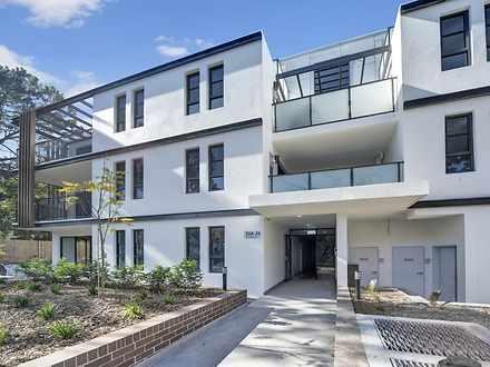 301/24A-26 Gordon Street, Burwood 2134, NSW Apartment Photo