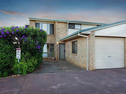 1/357 Margaret Street, Newtown 4350, QLD Unit Photo