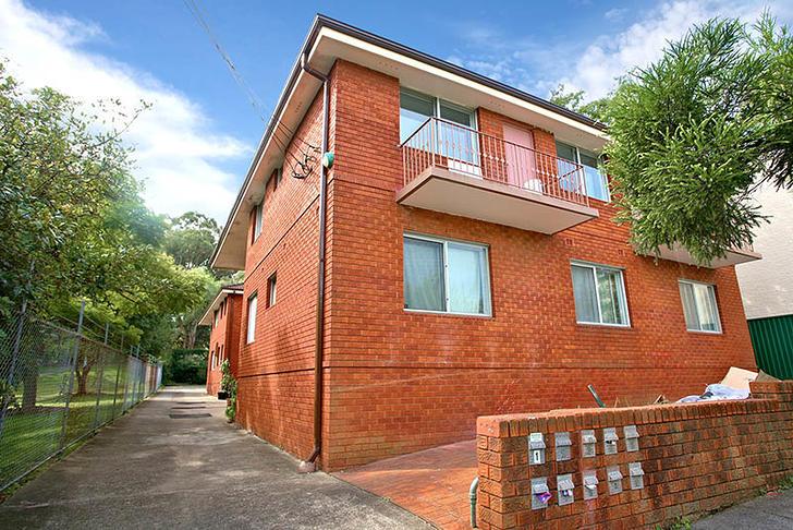 7/37 Harrington Street, Enmore 2042, NSW Unit Photo