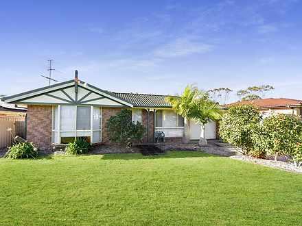 48 Hempstalk Crescent, Kariong 2250, NSW House Photo