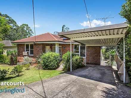 18 Warwick Road, Dundas Valley 2117, NSW House Photo