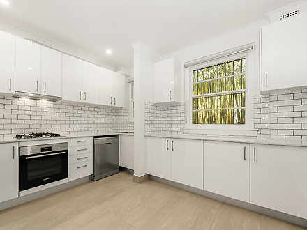 2/6 Norwich Road, Rose Bay 2029, NSW Apartment Photo