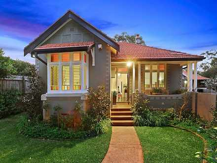 36 Ryde Road, Hunters Hill 2110, NSW House Photo