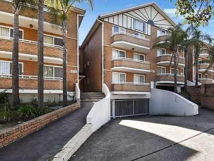 32/134-138 Meredith Street, Bankstown 2200, NSW Unit Photo