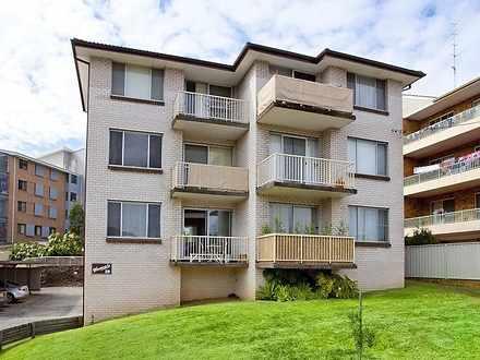 11/29 Mercury Street, Wollongong 2500, NSW Unit Photo