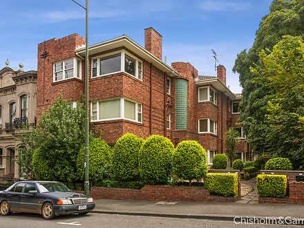 8/36 Jolimont Terrace, East Melbourne 3002, VIC Apartment Photo