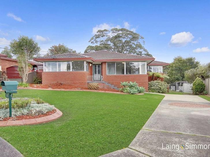 5 Wallaba Place, Greystanes 2145, NSW House Photo