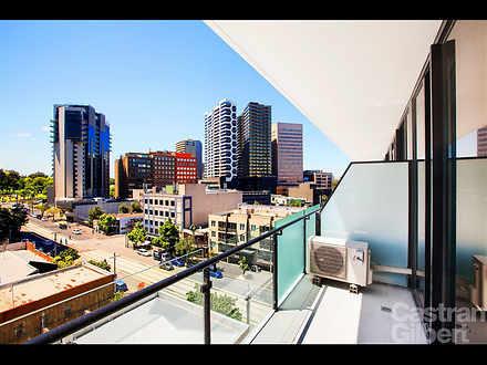 511/52 Park Street, South Melbourne 3205, VIC Apartment Photo