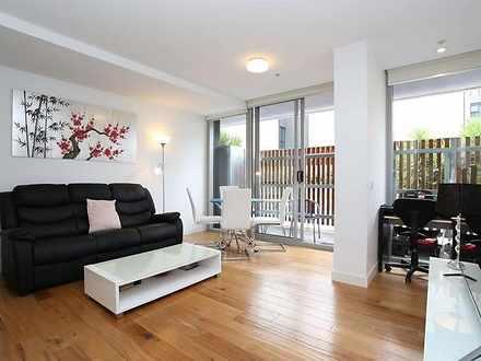 G09/70 Nott Street, Port Melbourne 3207, VIC Apartment Photo