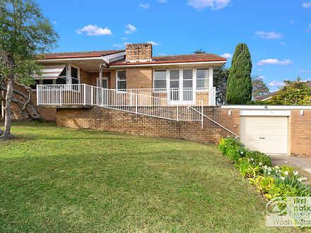 19 Arthur Street, Baulkham Hills 2153, NSW House Photo