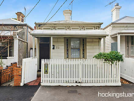 53 Iffla Street, South Melbourne 3205, VIC House Photo