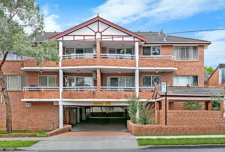 9/50-52 Ross Street, North Parramatta 2151, NSW Apartment Photo