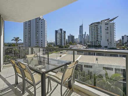 402/2865 Gold Coast Highway, Surfers Paradise 4217, QLD Apartment Photo