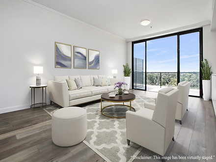 602/8 Roland Street, Rouse Hill 2155, NSW Apartment Photo