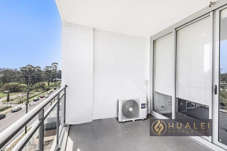 628/7 Jenkins Road, Carlingford 2118, NSW Apartment Photo