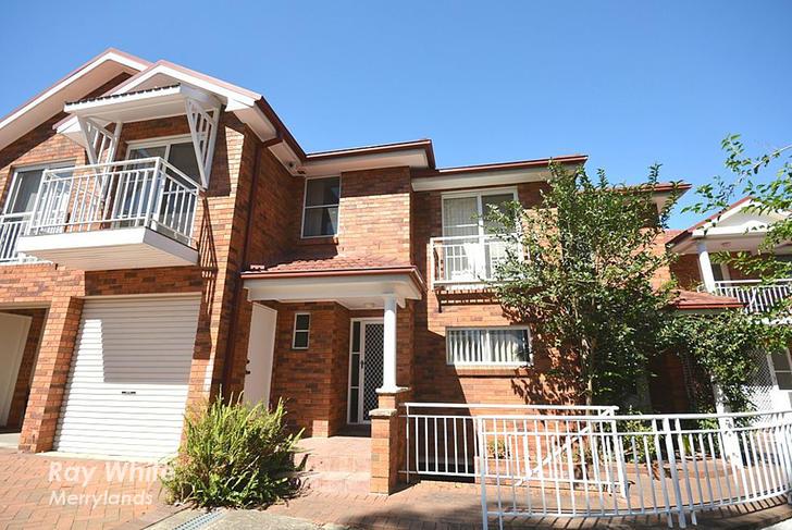 13/9-11 New Zealand Street, Parramatta 2150, NSW Townhouse Photo