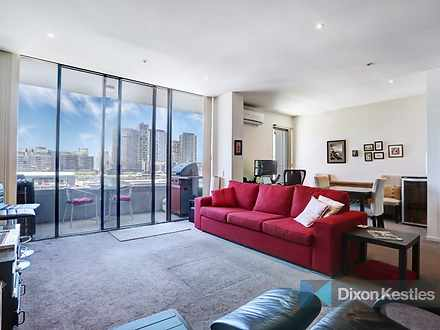 403/30 New Quay Promenade, Docklands 3008, VIC Apartment Photo