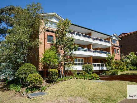9/2-4 Mansfield Avenue, Caringbah 2229, NSW Apartment Photo