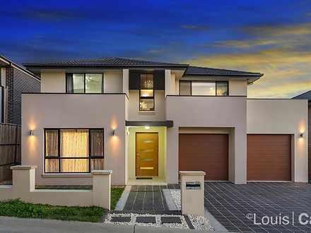 28 Hadley Circuit, Beaumont Hills 2155, NSW House Photo