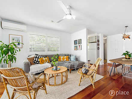3/6 Lonsdale Street, Ascot 4007, QLD Apartment Photo