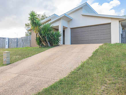 47 John Oxley Drive, Gracemere 4702, QLD House Photo