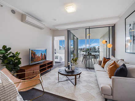 20505/60 Rogers Street, West End 4101, QLD Apartment Photo
