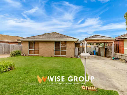 16 Clydebank Avenue, Endeavour Hills 3802, VIC House Photo
