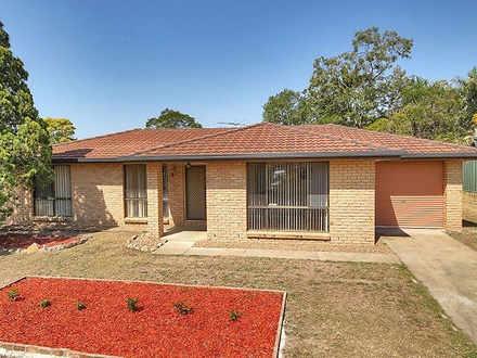 32 Marong Street, Sunnybank Hills 4109, QLD House Photo