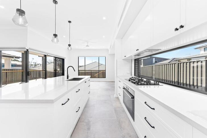 3 Crux Street, Box Hill 2765, NSW House Photo