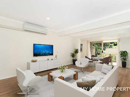 26/36 Andrew Street, Balmoral 4171, QLD Townhouse Photo