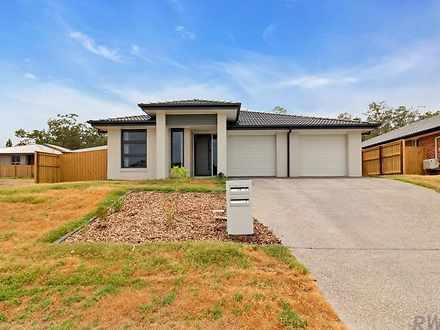 1/18 Melville Drive, Brassall 4305, QLD Duplex_semi Photo