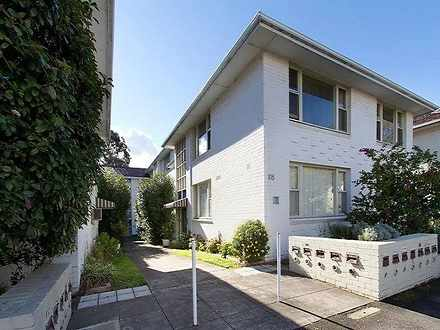 14/108 George Street, East Melbourne 3002, VIC Apartment Photo