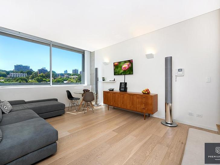 24/85 Bourke Street, Woolloomooloo 2011, NSW Apartment Photo