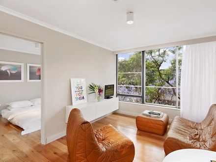 4E/15-19 Onslow Avenue, Elizabeth Bay 2011, NSW Apartment Photo