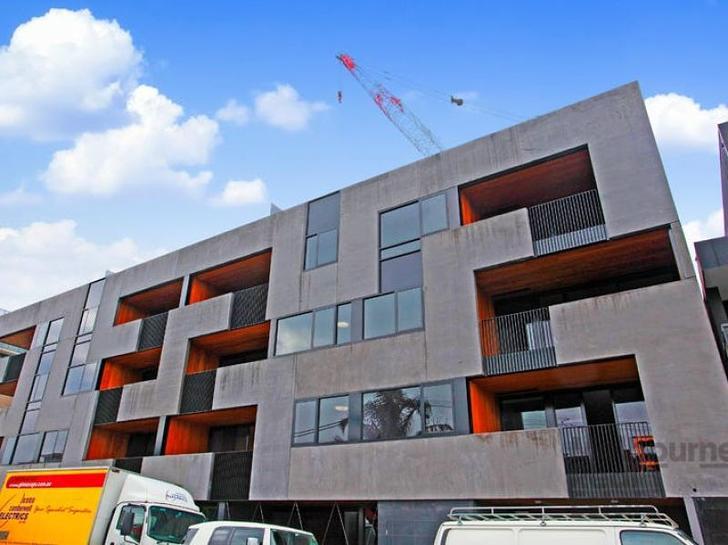 102/18-26 Hull Street, Richmond 3121, VIC Apartment Photo