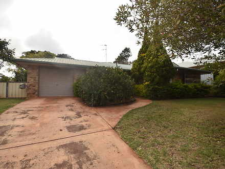 13 Krog Court, Darling Heights 4350, QLD House Photo