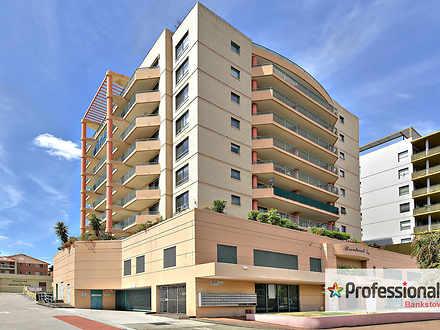 405/11 Jacobs Street, Bankstown 2200, NSW Unit Photo