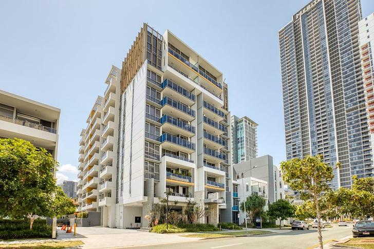 1001/6 Aqua Street, Southport 4215, QLD Apartment Photo