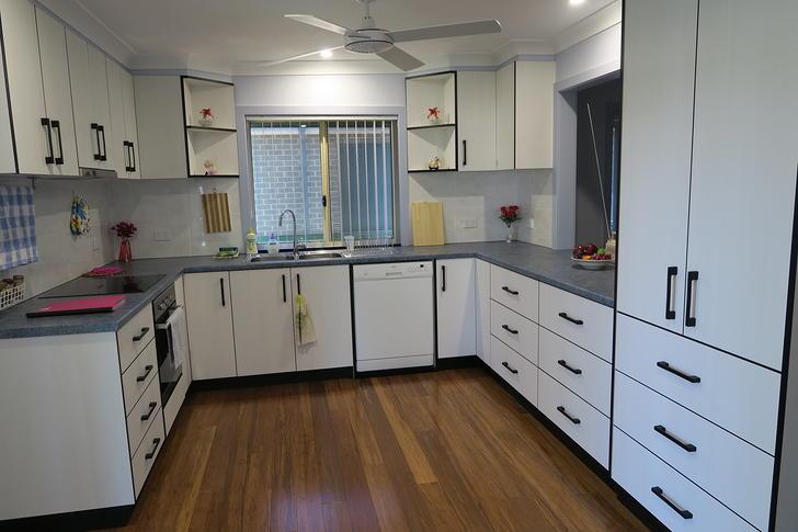 28 Lincoln Drive, Cambridge Park 2747, NSW House Photo