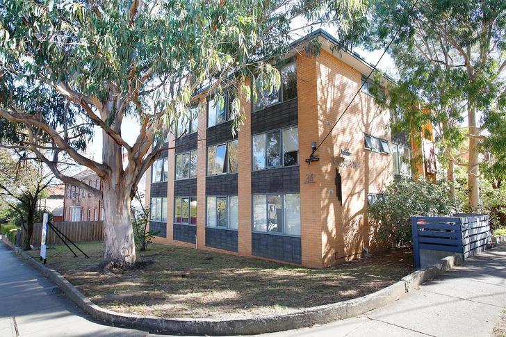 03/34 Auburn Road, Hawthorn 3122, VIC Apartment Photo