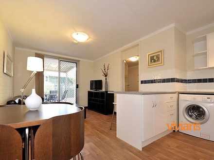 3/66 Cleaver Street, West Perth 6005, WA Apartment Photo