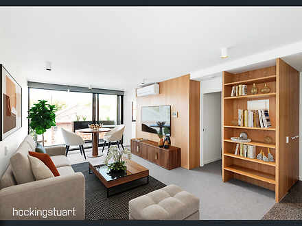 201/1A Smith Street, St Kilda 3182, VIC Apartment Photo